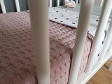 Baby deken op maat_