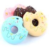 Donut donkerbruin_
