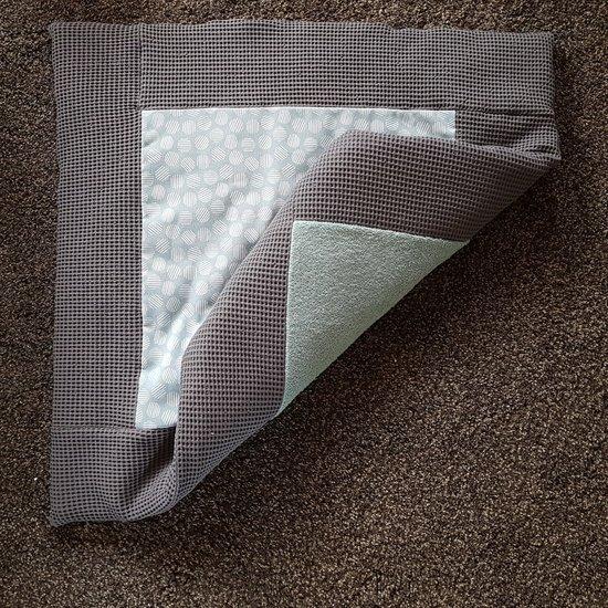 Vierkant boxkleed op maat samenstellen