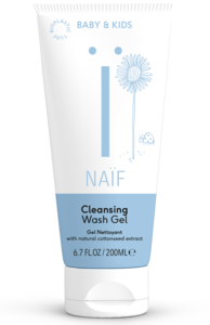 Wasgel van Naif