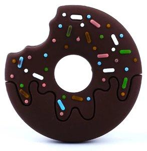 Donut donkerbruin